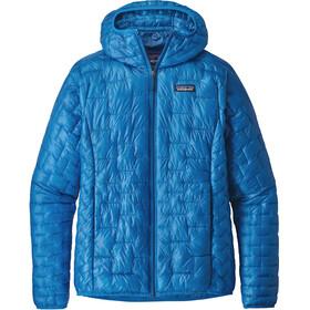 Patagonia Micro Puff Jacket Women blue